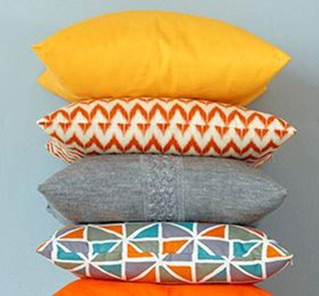 Hình ảnh nhóm sản phẩm Gối tựa - Gối sofa