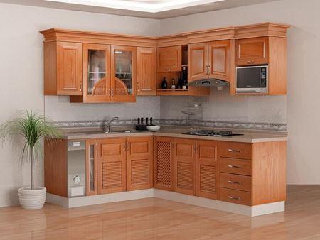 Hình ảnh nhóm sản phẩm Thiết kế bếp