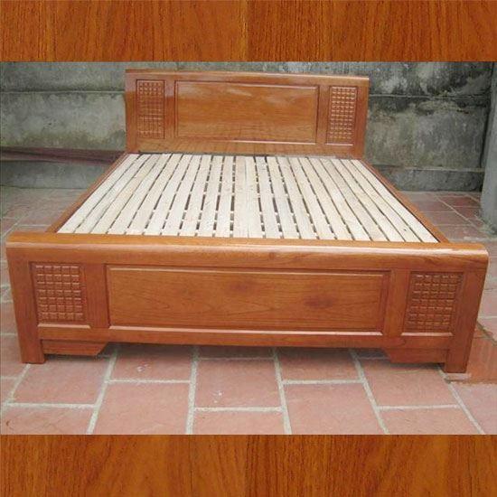 Hình ảnh của Giường ngủ G16