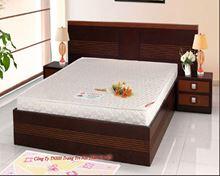 Hình ảnh của Giường ngủ G162040