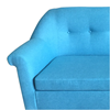 Nội thất Phan Thiết, Sofa băng Phố Việt 160 x 80 x 70 cm (Xanh da trời)