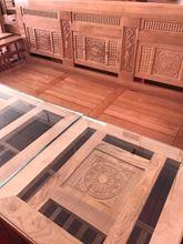 Salon sồi Nga tay 12 mẫu trống đồng tại Phan Thiết