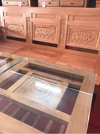 Salon sồi Nga tay 12 Mã Đáo Thành Công tại Phan Thiết