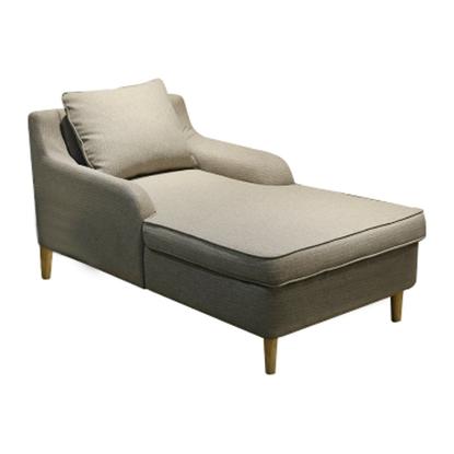 Sofa giường thư giãn Phố Việt 85 x 160 x 75 cm (Xám) tại Phan Thiết