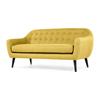 Ghế Sofa băng Phố Việt Bed Sofa 180 x 80 x 80 cm (Vàng) tại Phan Thiết