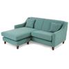 Sofa góc nhỏ phan thiết, sofa góc đẹp Phố Việt