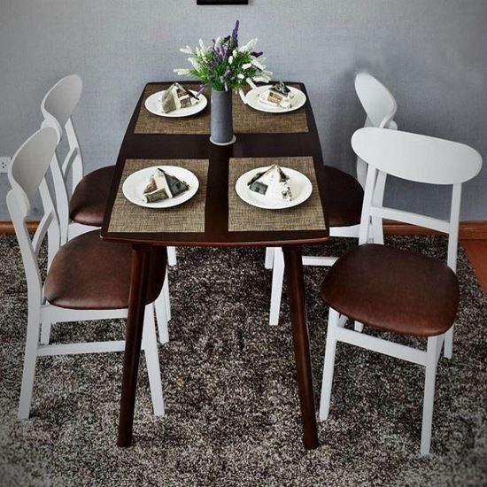 Bàn ăn 4 ghế Phan Thiết