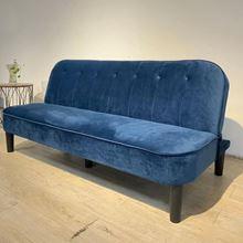 Sofa giường bọc nhung